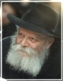 The Lubavitcher Rebbe, Rabbi Menachem Mendel Schneerson